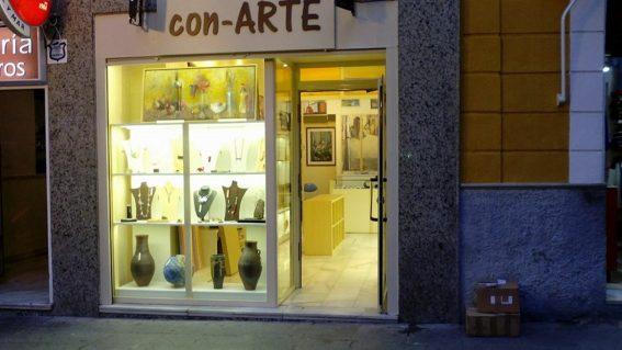 Con-Arte