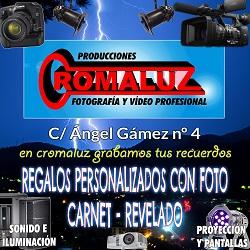 logo Cromaluz