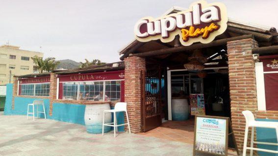 Bar Cúpula