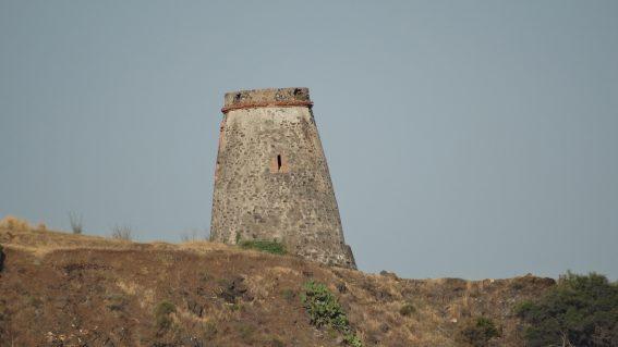 Torre de Cabria
