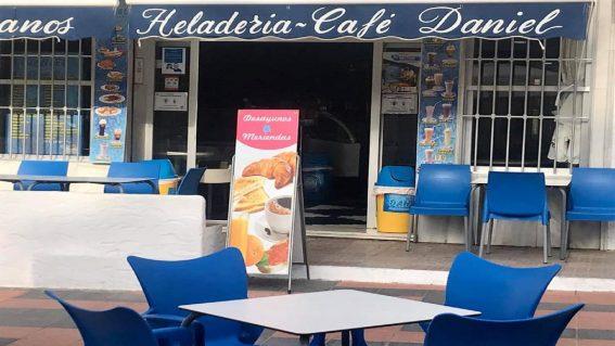 Heladería-Café Daniel