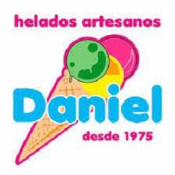 logo Heladería-Café Daniel