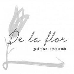 logo Gastrobar de la Flor