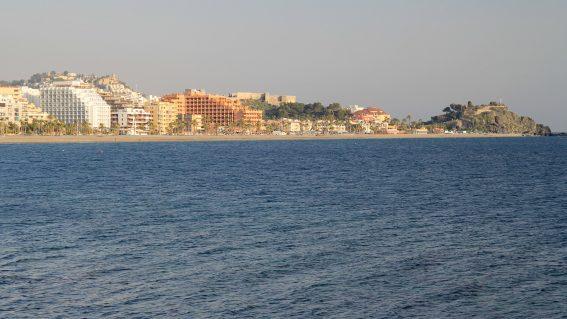 Playa San Cristóbal / La China