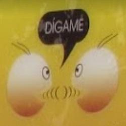 logo Academia de Idiomas Dígame