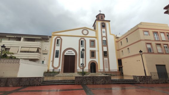Templo El Salvador