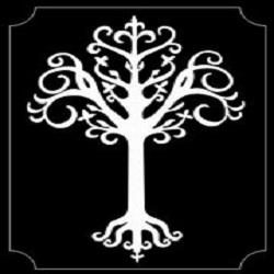 logo El Árbol Blanco