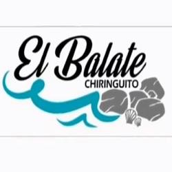 logo El Balate