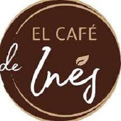 logo El Café de Inés