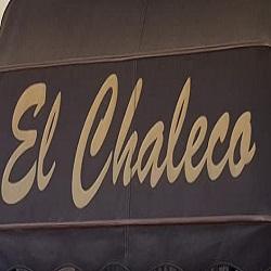 logo El Chaleco