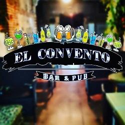 logo Pub el Convento
