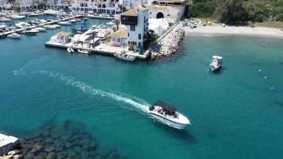 Alquiler de Barcos Élite