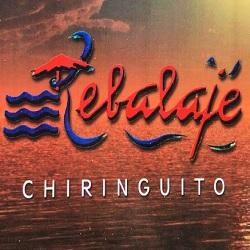 logo El Rebalaje