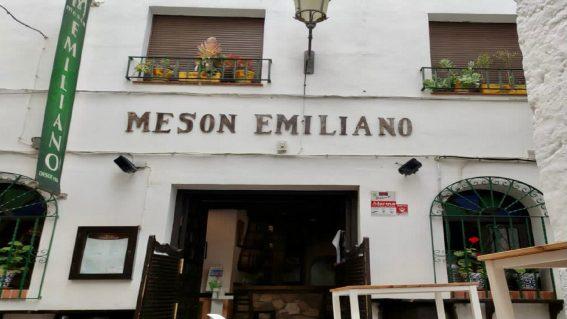 Mesón Emiliano