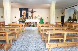 Capilla de Nuestra Señora del Carmen