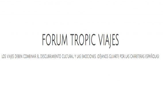 Forum Tropic