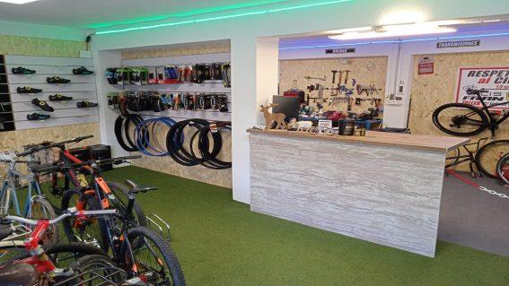 Bicicletas Fran Prolargo