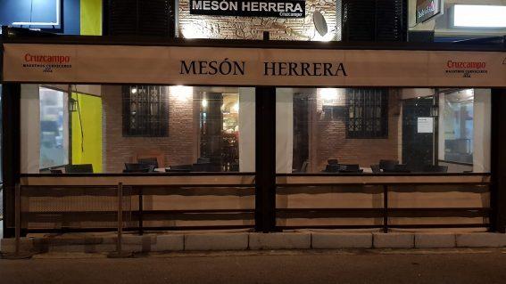 Mesón Herrera