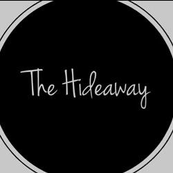 logo The Hideaway Bar