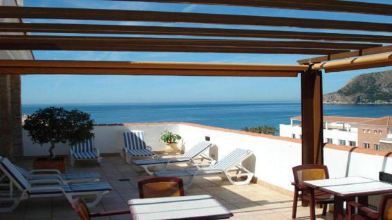 Hotel Almijara 3*
