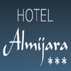 logo Hotel Almijara 3*