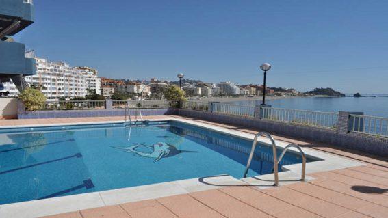 Hotel Arrayanes Playa 3*