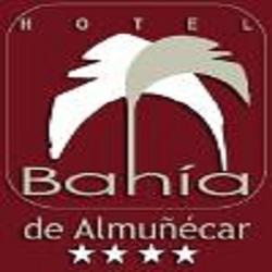 logo Spa Hotel Bahía Almuñécar