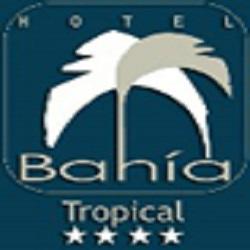 logo Spa Hotel Bahía Tropical
