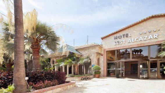 Hotel Best Alcazar 4*