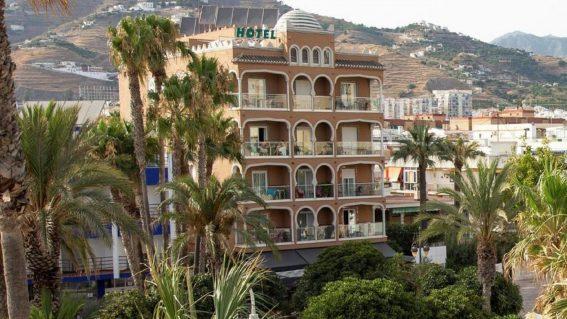 Hotel Casablanca 3*