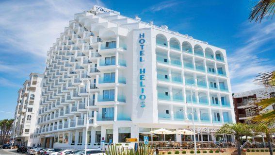 Hotel Helios 3*