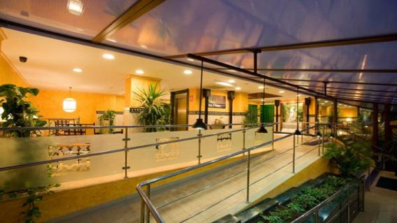 Hotel La Najarra 3*