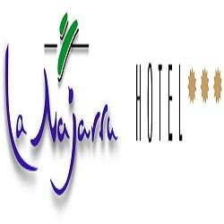 logo Hotel La Najarra 3*