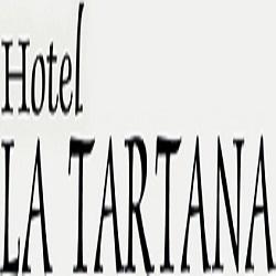 logo Hotel La Tartana 1*