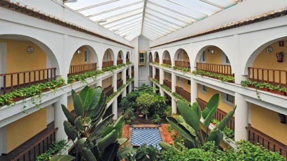Hotel Sol Los Fenicios 4*
