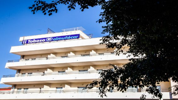 Hotel Toboso Almuñécar 3*