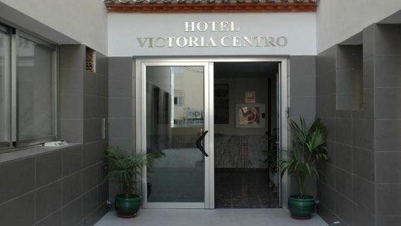 Hotel Victoria Centro 1*