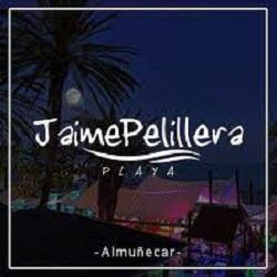logo Jaime Pelillera Pipote Playa
