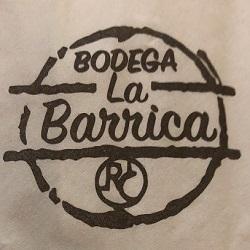 logo Bodega la Barrica
