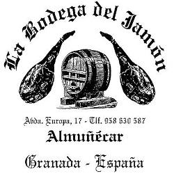 logo La Bodega del Jamón