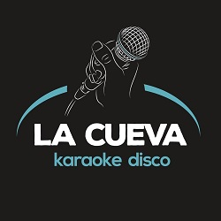 logo La Cueva Karaoke