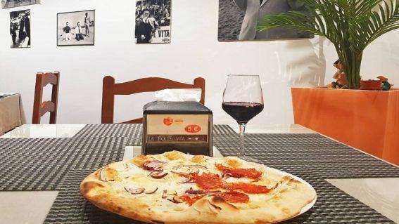 La Dolce Vita Gastrobar-Pizzería