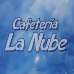 logo La Nube