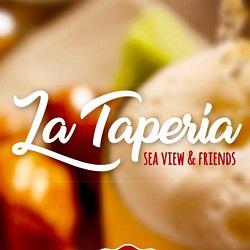 logo La Tapería