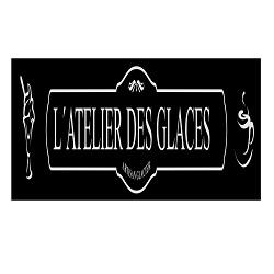 logo L'atelier des Glaces