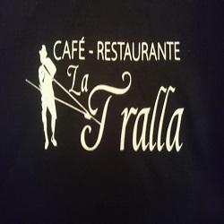 logo La Tralla