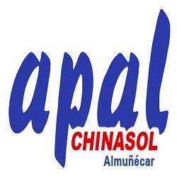 logo Apartamentos APAL Chinasol – 3Llaves