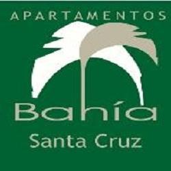 logo Apartamentos Bahía Santa Cruz – 2Llaves