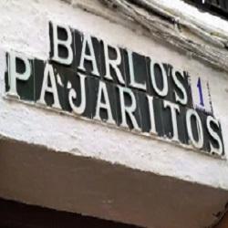 logo Los Pajaritos