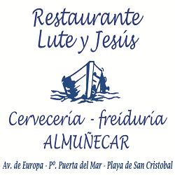 logo Lute y Jesús